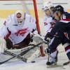 Slovan statočne vzdoroval silnému Omsku: Na svete je najdlhšia séria prehier belasých v sezóne