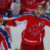 Hráči KHL, o ktorých majú záujem kluby NHL