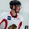 Bondra po návrate z kempu Chicaga s dvoma bodmi vo WHL