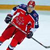 Ničuškin vs Arťuchin. KHL videla bitku hviezd