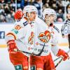 Mimoruské kluby patria v KHL do spodnej časti tabuľky