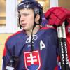 Mladučký Slovák dostal pozvánku do kempu Toronta Maple Leafs!