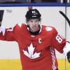 Crosby potiahol Kanadu do finále Svetového pohára