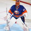 Halákov víťazný návrat do NHL, vychytal hviezdy Pittsburghu