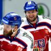 Český reprezentačný obranca vymení KHL za Montreal