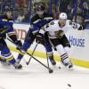 Pánik si podmaňuje NHL: Od roku 1990 mal len jeden Slovák lepší štart