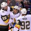 Golden Knights prekonali rekord NHL. Sú najlepším nováčikom histórie