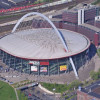 Predstavujeme štadióny, na ktorých sa budú hrať MS 2017