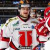Stále sníva o NHL! Libor Hudáček to vo Švédsku parádne rozbehol