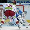Tři týmy bojují o poslední volné místo v play-off KHL, Lev zakončí základní část v Doněcku