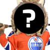 Historicky první maskot Oilers je na světě! A vyděsí vás k smrti