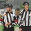 Sudí Suchánek byl se svou premiérou v NHL spokojený