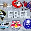 Tým 2. víkendu & hvězda 2. víkendu v EBEL