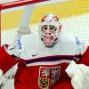 Čtyři čeští brankáři v týmu NHL! Vyhrají jen nejsilnější