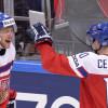 Český hokejista si podmanil NHL! Sebral rekord slavnému Gretzkymu