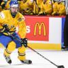 Švédsko má v nominaci na OH 2018 i sedmnáctiletého Dahlina
