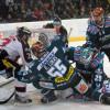 Znojmo sestřelilo dalšího lídra, Klagenfurt již bez Koreise prohrál