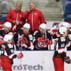 Šok! V Rusku vykradli šatnu klubu z KHL