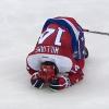 Buldozér z NY: Útočník Washingtonu schytal v NHL ránu roku + VIDEO
