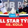 All Star tým 48. kola Tipsport extraligy