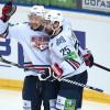 Kovář zase řádil v KHL! Vstřelil dvě branky a míří do čela produktivity