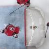 Musíte vidět! Nejbizarnější vlastní gól v historii NHL +  VIDEO