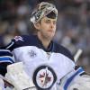 Pavelec chytal v NHL první duel sezony a zazářil skvělým zákrokem + VIDEO