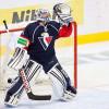 Parádní posila pro Kladno! Za Rytíře bude chytat ikonický brankář se zušenostmi z NHL
