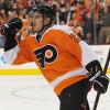 Gól večera v NHL! Voráčkův spoluhráč se blýsknul parádní brankou + VIDEO