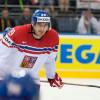 Český reprezenační bek ukončil gólem vítěznou sérii giganta z KHL!