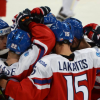 MS U20: Češi museli otáčet zápas s Běloruskem, skupinu mohou stále vyhrát