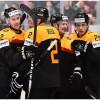 Z širší nominace Německa na OH 2018 vypadlo pět hokejistů