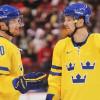 Konec velké éry? Švédskou reprezentaci zřejmě opustí dvě hvězdy