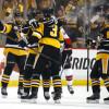 Pittsburgh deklasoval Ottawu a je jednu výhru od finále + VIDEO