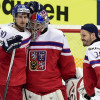 Českého gólmana chtějí v NHL! Je tu však jeden problém