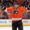 Voráček skóroval ve druhém utkání za sebou, je v elitní desítce produktivity NHL + VIDEO