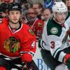 Černý kůň nového ročníku NHL podepsal trojnásobného vítěze Stanley Cupu