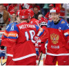Šok! Hokejisté Ruska jsou vyloučeni ze ZOH 2018