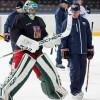 Senzační zpráva! Český brankářský klenot podepsal v NHL