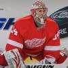 Mrázek v NHL vychytal Detroitu výhru, Neuvirth střídal + VIDEO