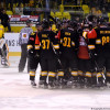 Liberec, Litvínov a Sparta slaví postup do osmifinále CHL