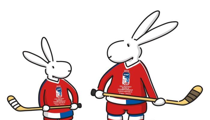 Ceremoniál s Bobem a Bobkem oficiálně zahájil hokejové MS 2015 ... cc47545a8eb