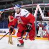 Čeští hokejisté mají před sebou závěrečný duel ve skupině. V cestě stojí Švýcaři
