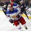 Burmistrov se po odchodu z NHL vrátil do Kazaně
