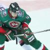 Sekáč pomohl v KHL Kazani k výhře v Šanghaji