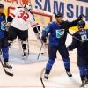 Výběr Evropy chce na SP přes Švédy do finále