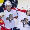 Český útočník, který hrál v NHL za Floridu, podepsal novou smlouvu v Evropě!