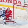 Geniální Mrázek! Český brankář ohromil NHL + VIDEO