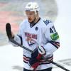 Jan Kovář skončil v KHL druhý v produktivitě i mezi nahrávači