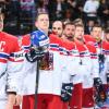 Až šestí na světě. Češi se v žebříčku IIHF neposunuli, vládne mu Kanada